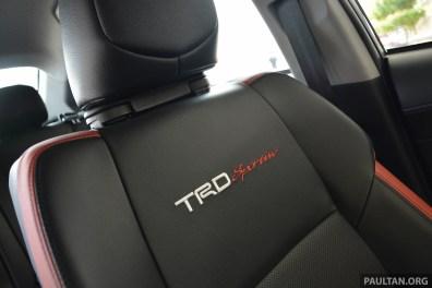 2013 Toyota Vios TRD Sportivo 11