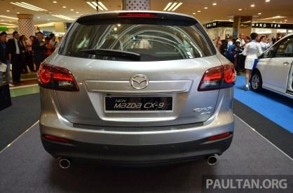 Mazda CX-9 Facelift-2
