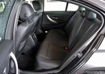 2013 F30 BMW 316i 20