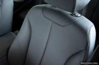 2013 F30 BMW 316i 22