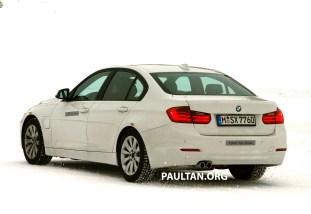 BMW 3 plug in 6