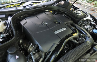 W212_Merc_E-Class_Facelift_E200_E250_review_43