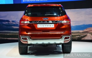 Ford Everest Concept-4