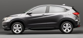 Honda HR-V US-02