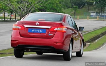 New_Nissan_Sylphy_1.8_E_008