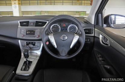New_Nissan_Sylphy_1.8_VL_044