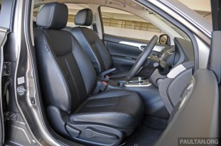 New_Nissan_Sylphy_1.8_VL_052