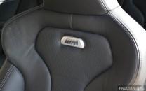 BMW M3 M4 2