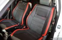Suzuki Swift RS 5