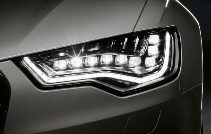2014 Audi A6 2.0 TFSI 11