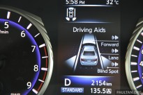 Infiniti Q50S Hybrid 17