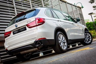 The New Locally Assembled BMW X5 (28)