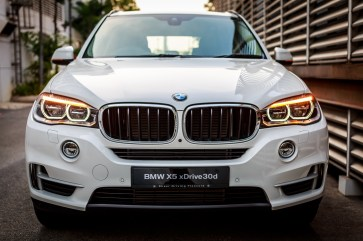 The New Locally Assembled BMW X5 (30)