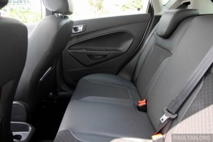 Ford Fiesta 1.0 EcoBoost 24