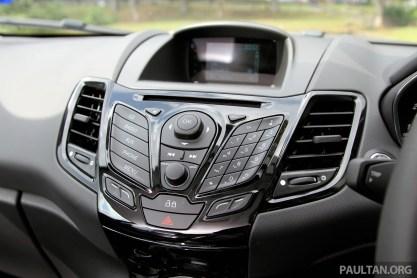Ford Fiesta 1.0 EcoBoost 5