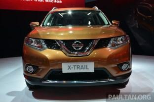 Nissan X-Trail IIMS- 4
