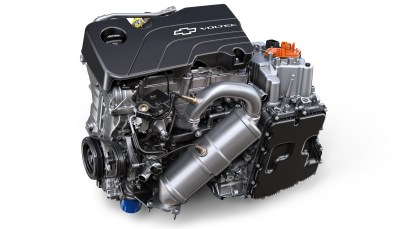 2016 Chevy Volt Voltec Drive Unit and Range Extender