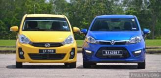 Proton_Iriz_vs_Perodua_Myvi_ 086