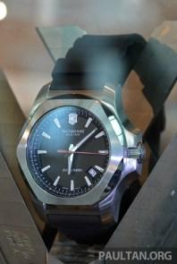 Victorinox Swiss Army INOX 8