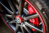 Mercedes-Benz GLA 45 AMG Exterior (11)