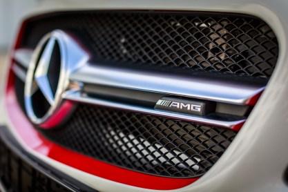 Mercedes-Benz GLA 45 AMG Exterior (13)