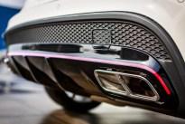 Mercedes-Benz GLA 45 AMG Exterior (4)