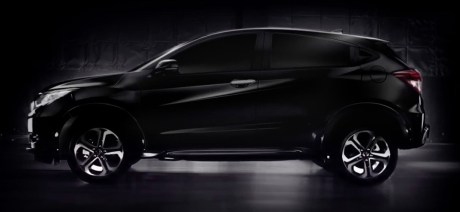 honda-hrv-teased-2