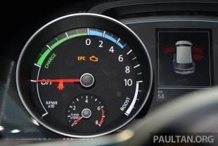 VW Golf GTE Malaysia 27