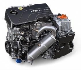 2015 Chevrolet Volt-17