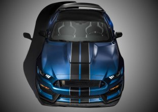 Ford Mustang Shelby GT350R-10