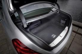 Pressefahrveranstaltung Mercedes Benz, S-Klasse, S 500 PLUG-IN H