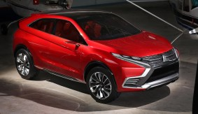 2015 GMS - Concept XR-PHEV II - Feb. 25th