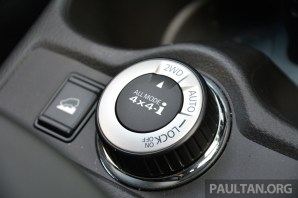 2015 Nissan X-Trail Review 14