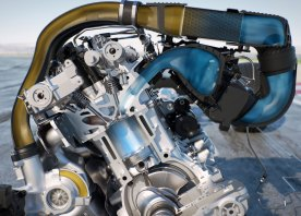BMW M4 2015 MotoGP Safety Car-02