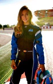 Carmen Jorda Lotus F1-14