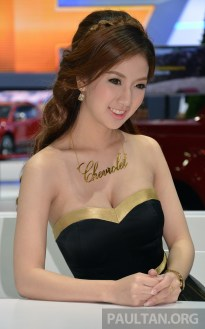 Bangkok 2015 Showgirls 26