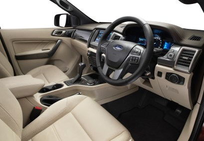 Ford Everest 2015 14