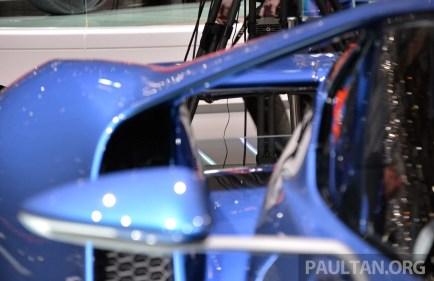 Ford GT Geneva Live 21