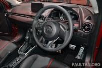 Mazda 2 1.3 BKK 2015 3