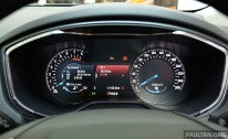 2015 Ford Mondeo MY preview 12