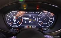 2015 Audi TT 2.0 TFSI 18