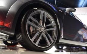 2015 Audi TT 2.0 TFSI 30