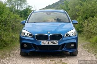 BMW 2 Series Gran Tourer 6