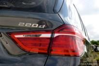 BMW 2 Series Gran Tourer 73