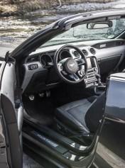 Ford Mustang Convertible Euro 14