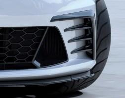 Volkswagen golf gti clubsport concept 03