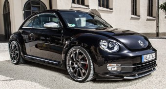 FAST ABT Beetle Club Kit 01