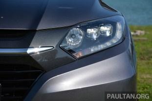 Honda HR-V Drive Langkawi 3