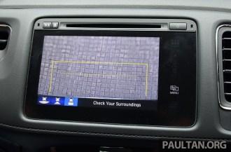 Honda HR-V Drive Langkawi 39