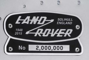 Land Rover Defender 2 Millionth-15